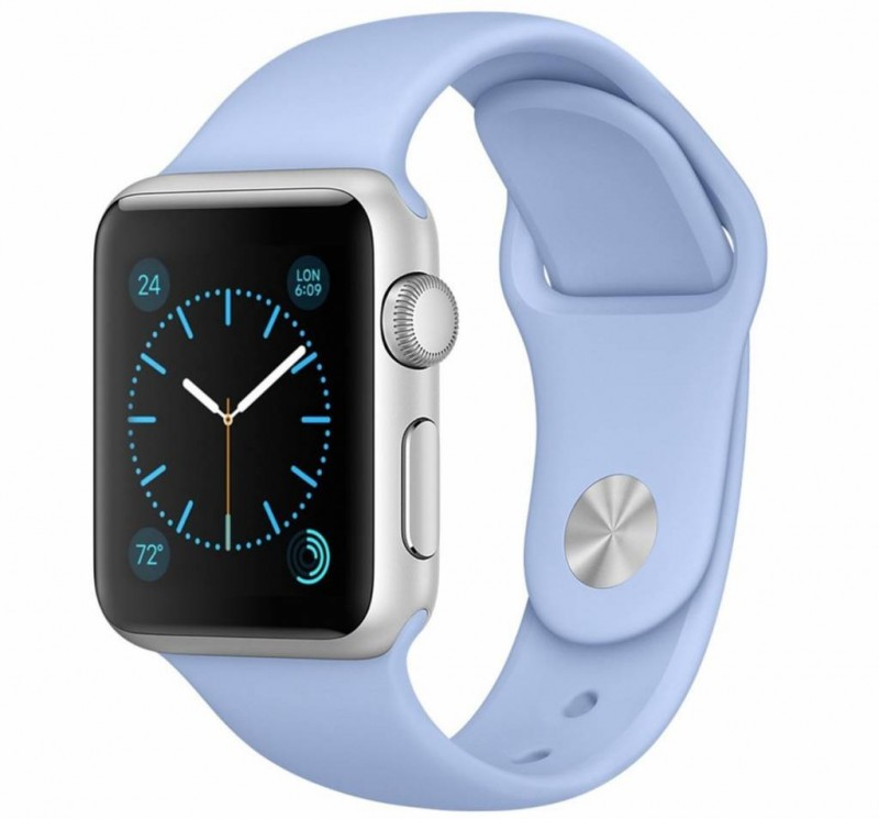 Apple Watch pour le sport : la montre connectée ultime ?