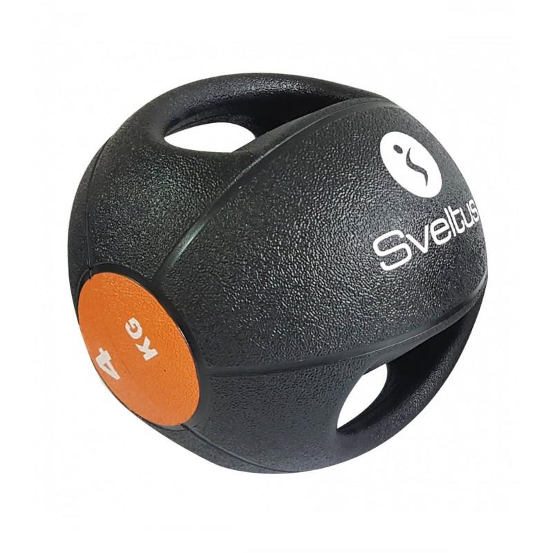 Medecine Ball Pour Des Exercices Approfondis Https Www Masterfight Net