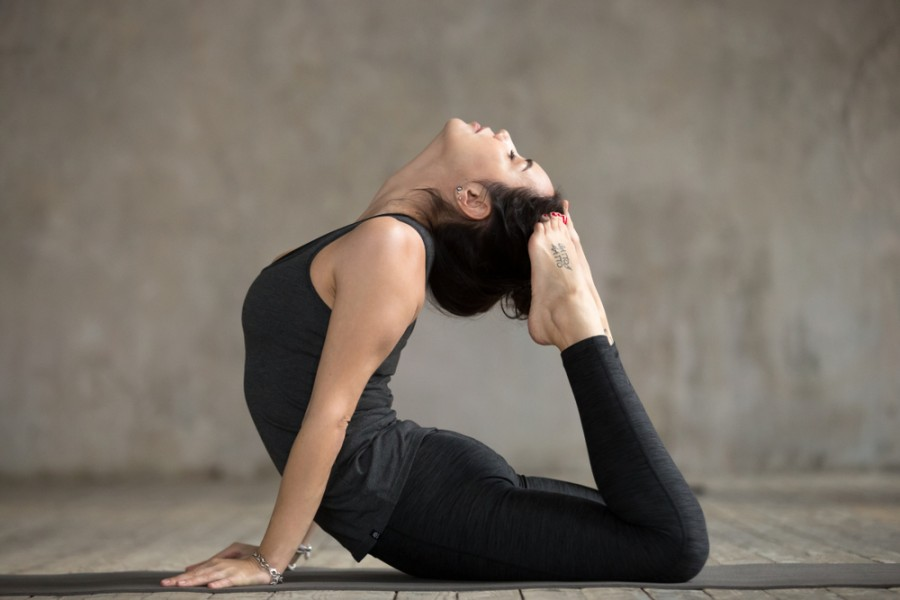 Posture de yoga : comment faire ?